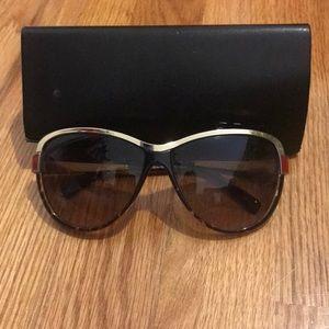Fendi Havana Sunglasses